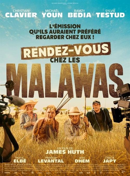 Assistir Filme Rendez-vous chez les Malawas Em Português Online