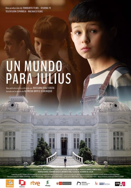 A World For Julius Watch Free