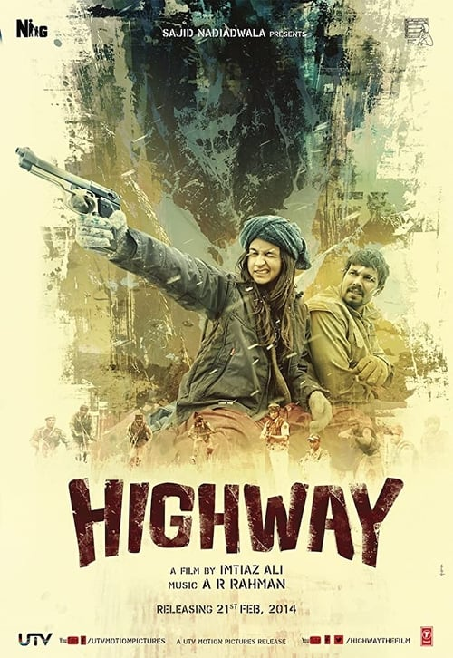 Streaming Highway (2014) Full Movie
