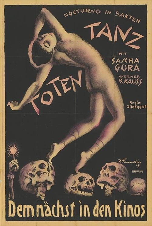 Film Totentanz En Français