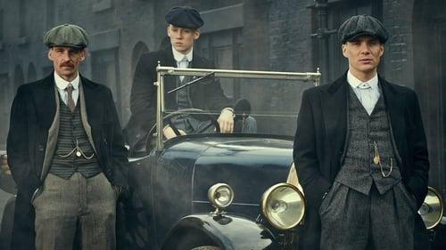 Peaky Blinders - Series 2 - Episode 1