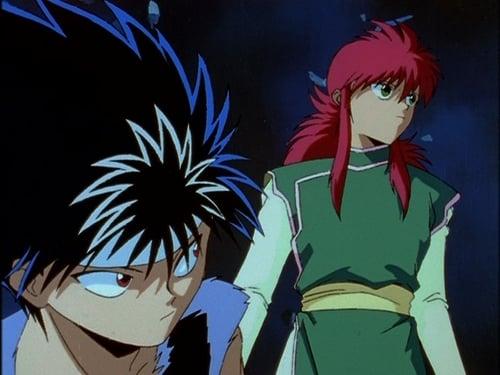A Morte de Yusuke