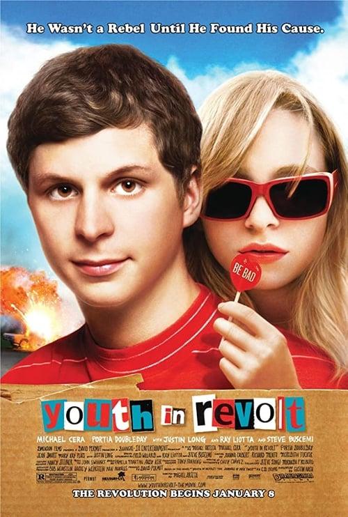 Watch Youth in Revolt (2009) Movie Free Online