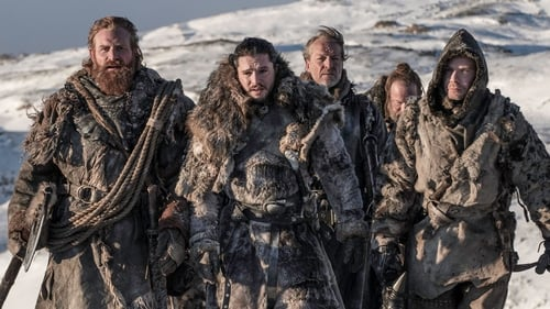 Game of Thrones - Season 7 - Episode 6: Beyond the Wall