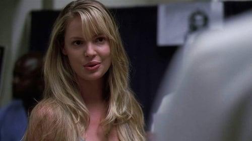 Grey's Anatomy - Season 1 - Episode 4: No Man's Land