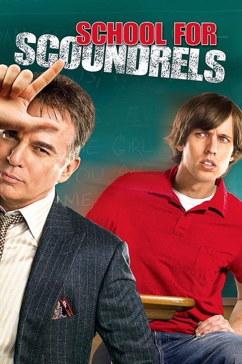 School for Scoundrels (2006)