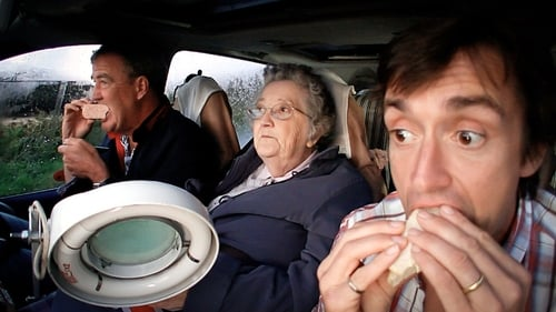 Top Gear: Series 19 – Episod Vehicle for the Elderly