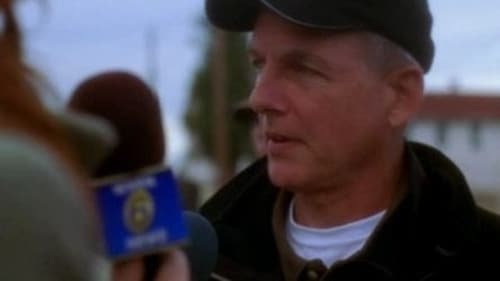 NCIS: Season 3 – Épisode Model Behavior