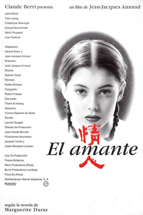 Mira La Película El amante Con Subtítulos En Español