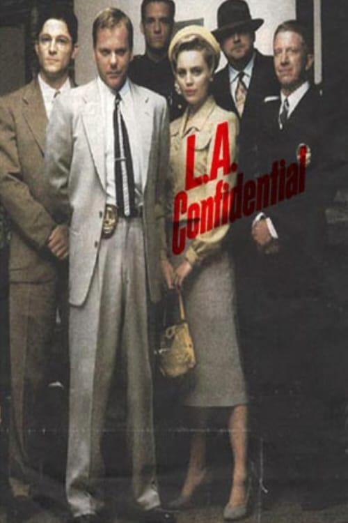 Assistir Filme L.A. Confidential Online