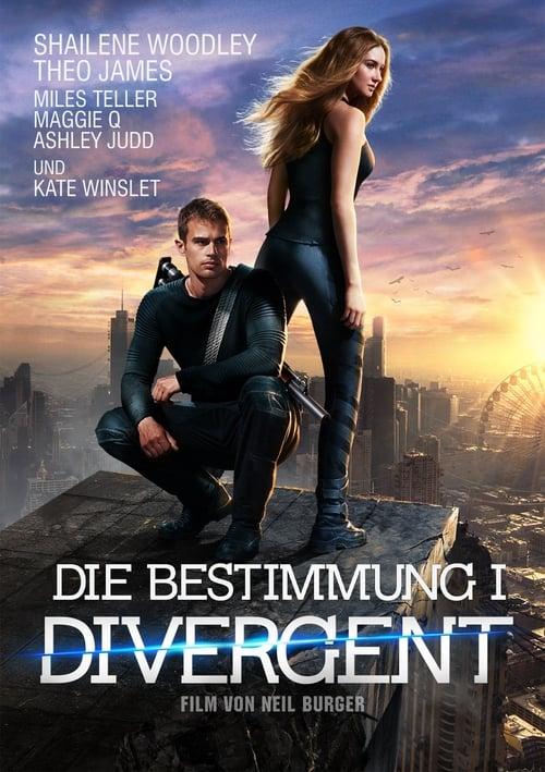 The Divergent Die Bestimmung