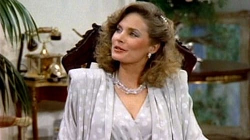 Designing Women: Season 1 – Episod Monette
