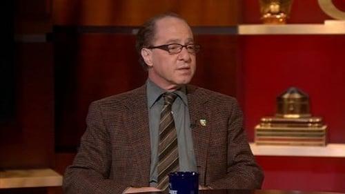 The Colbert Report: Season 7 – Episod Ray Kurzweil