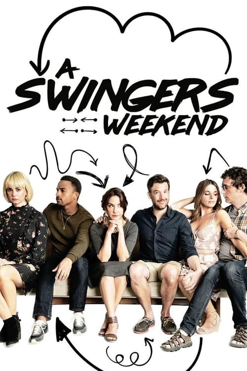 A Swingers Weekend (2018)
