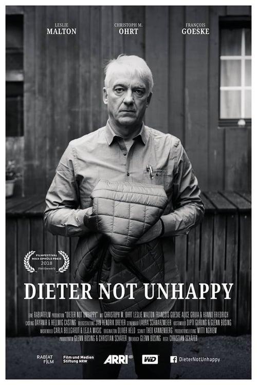 فيلم Dieter Not Unhappy مع ترجمة على الانترنت
