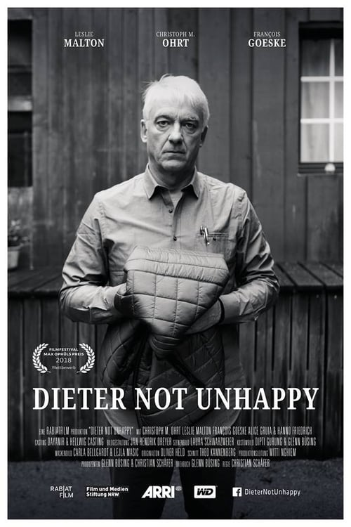 Filme Dieter Not Unhappy De Boa Qualidade Gratuitamente