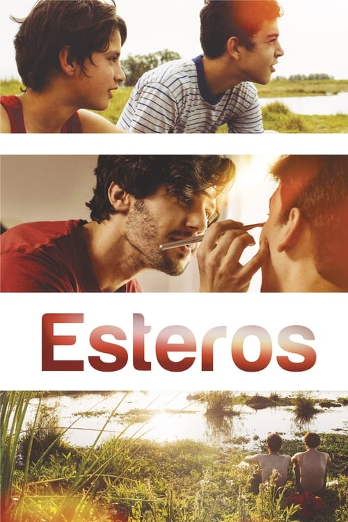 فيلم Esteros مجاني على الانترنت