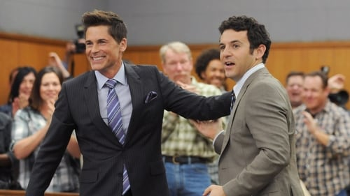Watch The Grinder S1E01 Online