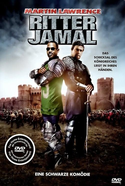[OpenLoad] Ritter Jamal - Eine schwarze Komödie - 2001″ Stream German Ganzer Film Online