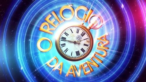 O Relógio da Aventura