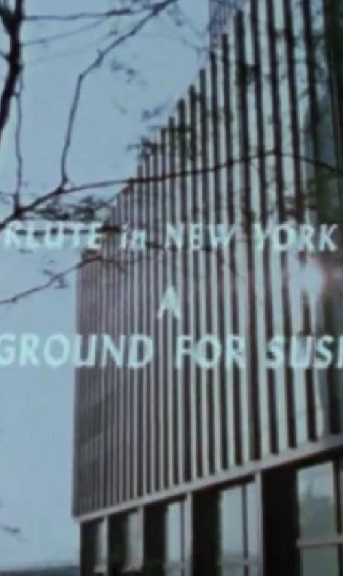 Klute in New York (1971)