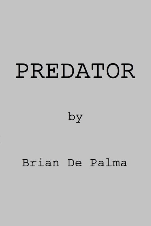 Télécharger ஜ Predator Film en Streaming VF
