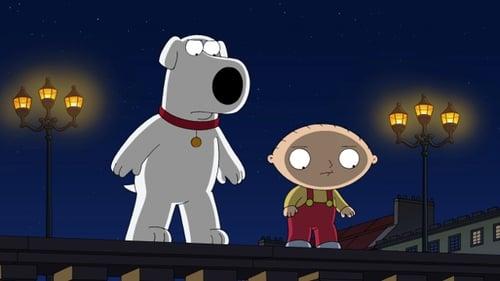 Family Guy - Season 10 - Episode 20: 20