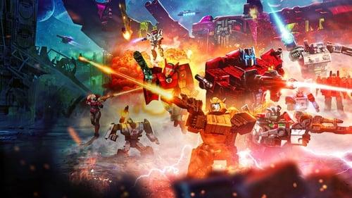 Transformers : La Guerre pour Cybertron – Le lever de Terre Streaming Dvix