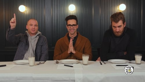 Hot Ones: Season 2 – Episod Folge 47