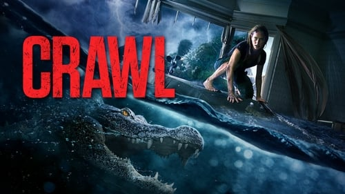 Crawl - They were here first - Azwaad Movie Database