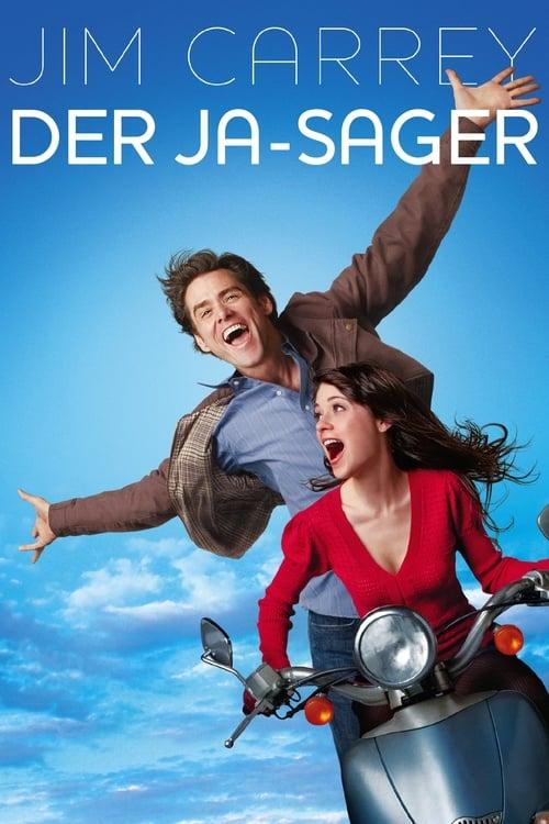 Der Ja-Sager - Komödie / 2009 / ab 6 Jahre