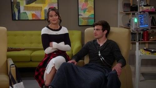 Assistir Alexa e Katie S03E03 – 3×03 – Dublado