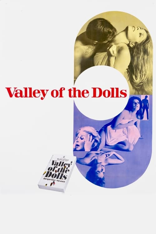 Watch Valley of the Dolls (1967) Best Quality Movie
