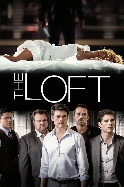 Watch The Loft