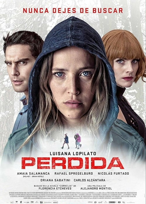 Watch Perdida online