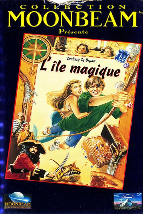 Film L'ile magique Gratuit En Ligne