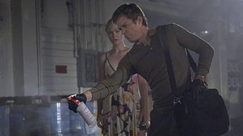 Dexter - Season 5 - Episode 6: Everything Is Illumenated