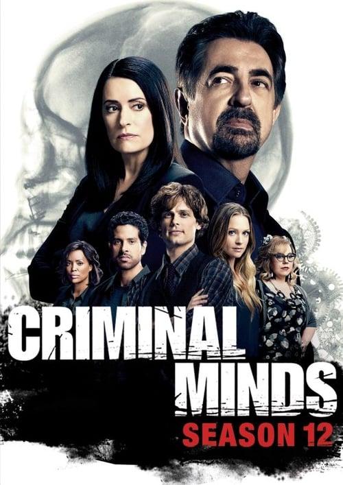 Esprits criminels: Saison 12