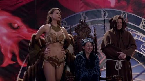 Younger: Season 2 – Episode Secrets & Liza