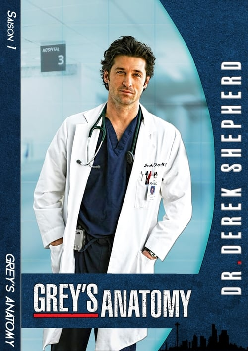 Grey's Anatomy: Saison 1