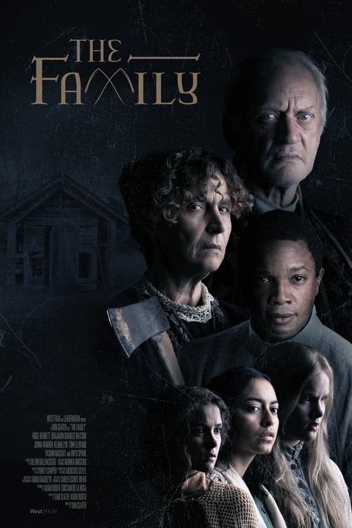 Watch The Family 2017 Online IMDB