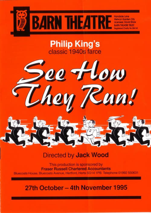 See How They Run (1964)