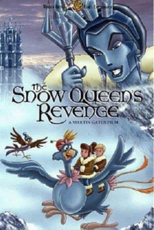 The Snow Queen's Revenge ( The Snow Queen's Revenge )