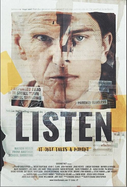 Listen (2017)