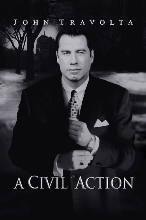 A Civil Action film en streaming