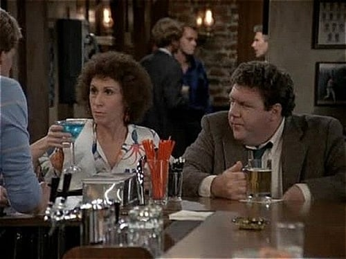 Cheers: Season 5 – Episod Young Dr. Weinstein