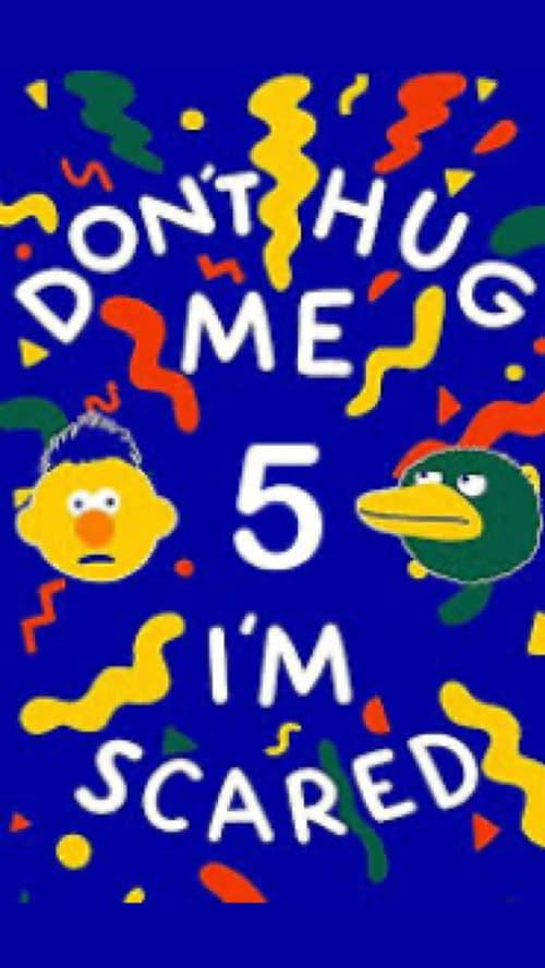 Παρακολουθήστε Ταινία Don't Hug Me I'm Scared 5 Δωρεάν Online