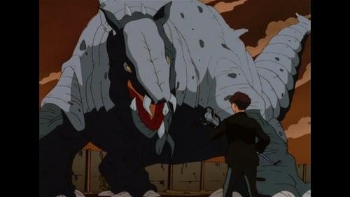 Godzilla: The Series: Season 2 – Épisode Area 51