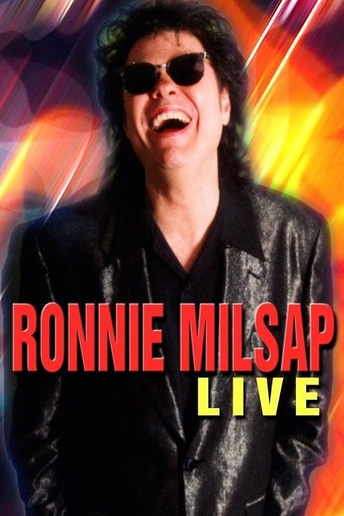 Ronnie Milsap - Live