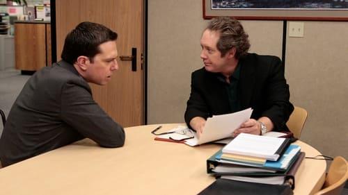 The Office - Season 8 - Episode 6: Doomsday